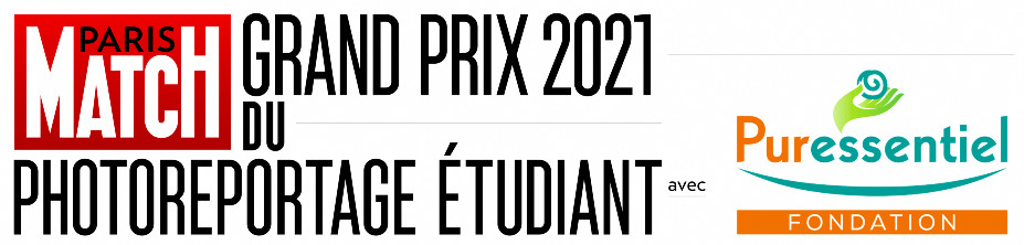 Logo Grand Prix Photo 2021